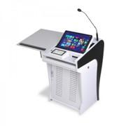 Мультимедийный цифровой подиум PK-190SN Podium(Stand Single) фото