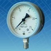 Манометры избыточного давления показывающие МП4-У фото