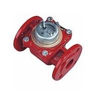 Счетчик горячей воды турбинный ВСТН-65 с импульсным выходом фото