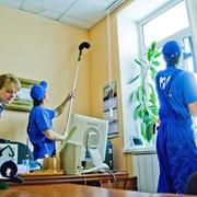 Клининговые услуги в Павлодаре фото