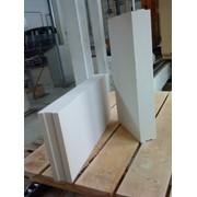 Блоки силикатные перегородочные с пазогребневыми элементами фото