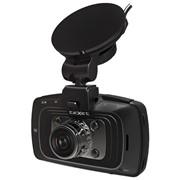 Фоторамка цифровая Texet DVR-547FHD цвет черная фото