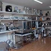 Компания работает на рынке HoReCa фото
