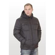 Куртки мужские Booster арт. 000411 фото