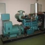 Дизельный генератор АД 30 . фото