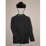 Куртка мужская для защиты от пониж. темп. м. 4-10