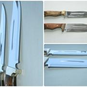 Заточка ножій фото