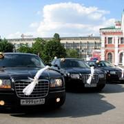 Аренда свадебных автомобилей. фото