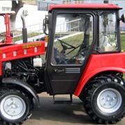 Трактор МТЗ Беларус 320.4 фото