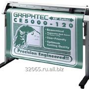 Режущий плоттер Graphtec CE5000-120 фото