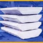 Фундаментные подушки для ленточных фундаментов фото