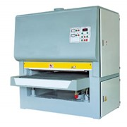Калибровально-шлифовальный станок SR-RP 1800, деревообрабатывающие станки фото
