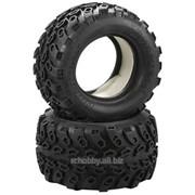 Запасная часть Tires w/Inserts фото