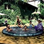 СПА-бассейн Jacuzzi Alimia фото