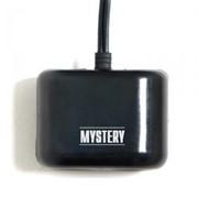 MCA 1/20 Mystery разветвитель автомобильного прикуривателя, Розничная, Черный фото