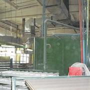 Проект реконструкции цеха по производству столов фото
