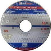 Круг шлифовальный Луга 300-40-127 25А СМ1КБ35.3 фото