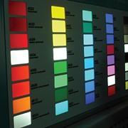 Пленка для световых коробов AVERY, серия 4500 TF Translucent Film фото