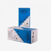 Пищевая пленка из пвх garda LUX(11мкм) 400 ммx1200 фото