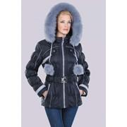 Женские зимние куртки от 42 до 72 размера фото