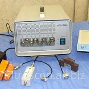Система акустико-эмиссионного контроля AEC-USB фото