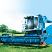 Комбайны зерноуборочные Агромаш-Енисей КЗС 4121 фото