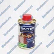 SAPHIR (SPHR0844) Очиститель для кожи DECAPANT фото
