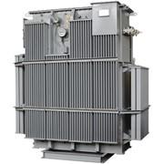 Трансформаторы силовые масляные серии ТМГ фото