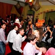 Организация корпоративных вечеринок. фото