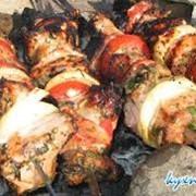 Грузинская кухня фото