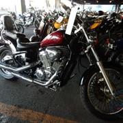 Мотоцикл чоппер No. B5516 Honda STEED 400 VLX фото