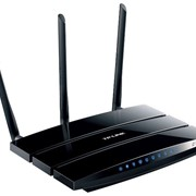 Маршрутизатор TP-Link TL-WDR4300 фото