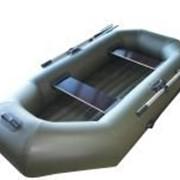 Лодка Аргонавт-250 НД фото