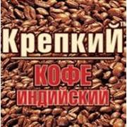 Кофе натуральный растворимый ТМ «Крепкий» фото