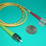 Фотодиод волоконно-оптический InGaAs PIN ДФД70-OM,MM фото