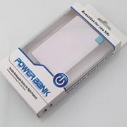 Powerbank - аккумулятор для зарядки мобильных устройств фото