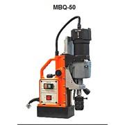 Магнитная дрель MBQ-50 фото