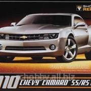 Модель Chevy Camaro '10 Showroom Replica