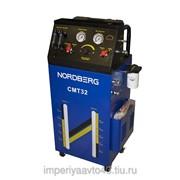 Установка для промывки и замены жидкости в АКПП СМТ32 фото