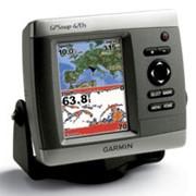 GPS навигатор GARMIN GPSMAP 420S DB фото