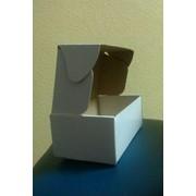 Упаковка из картона фото