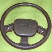 Рулевое колесо фото