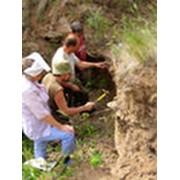 Экологические обследования фото