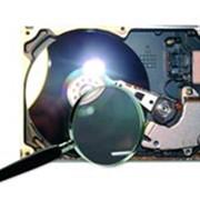 Восстановление информации при наличии дефектов на поверхностях HDD фото