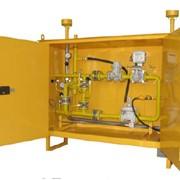 Шкаф ГРПШ,фильтр,клапан,сигнализатор,арматура газа
