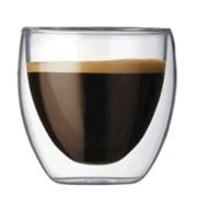 Доставка горячих напитков - Эспрессо фото