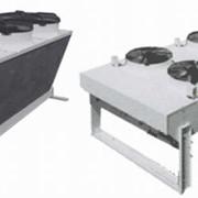 Кожухотрубный конденсатор Alfa Laval CRS 15 Калуга Паяный теплообменник HYDAC HEX S610-40 Великий Новгород