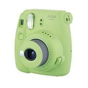 Фотоаппарат моментальной печати Fujifilm Instax Mini 9 (Lime Green) фото