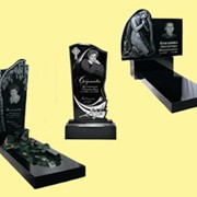 Памятники из мрамора фото