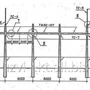Портал ПЖ-110 Я9 по серии 3.407.1-137
